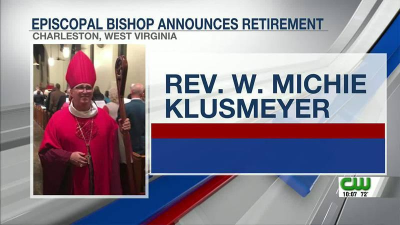 Episcopal Bishop announces retirement