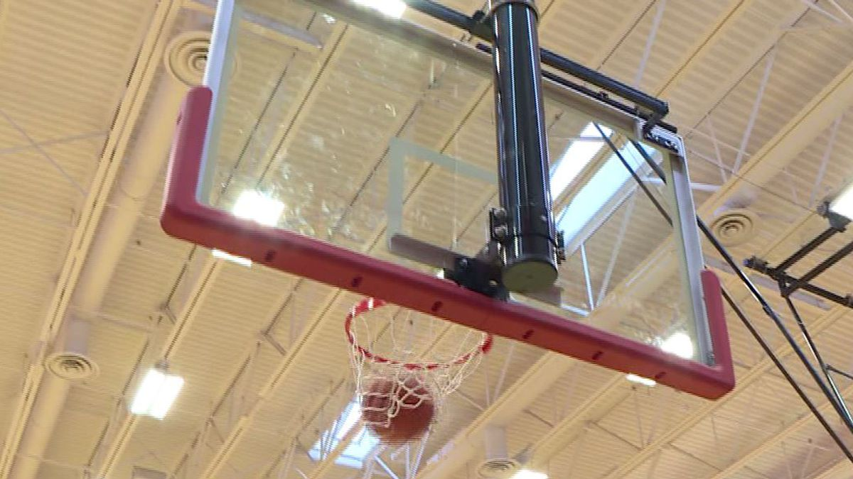 The Ohio high school girls basketball tournament continues this week.