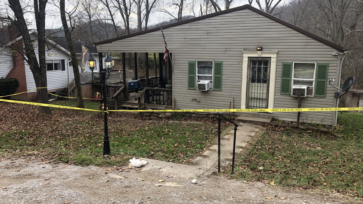 New details have been released in connection to the four people murdered in Elkview on Sunday.