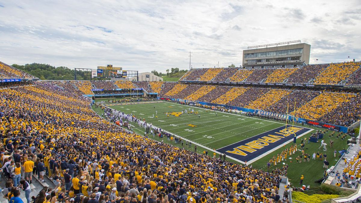 WVU Picked 8th in the Big 12 preseason poll as voted on by the media.