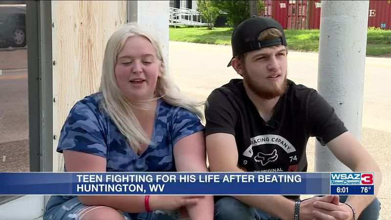 Family of beaten teen left with unanswered questions