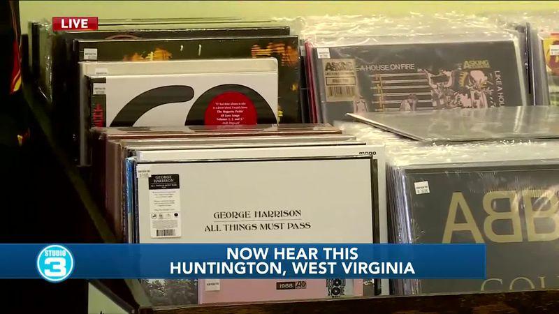 National Vinyl Record Day