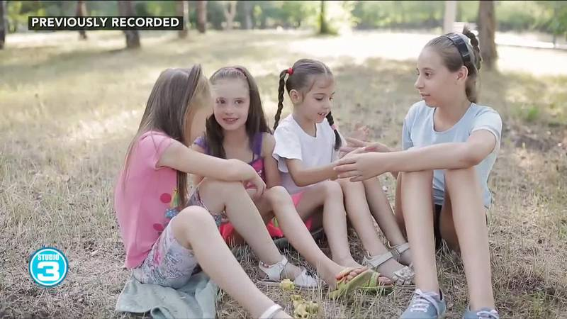 A Taste of Girl Scouts