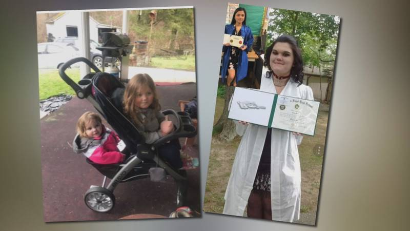 Tracy Miller says she spoke to her daughter Alicia Thomas just days before, she usually spoke...