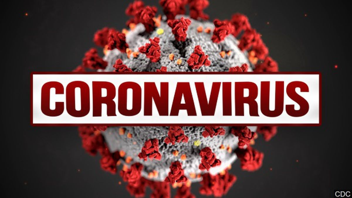 According to the Center for Disease Control, the Coronavirus or COVID-19 has spread to 48...