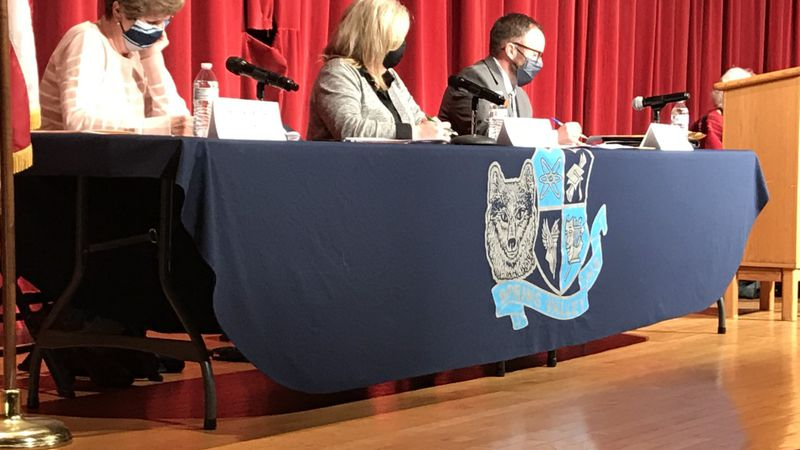 High schools in Wayne County will return to five days a week of in-person classes beginning...