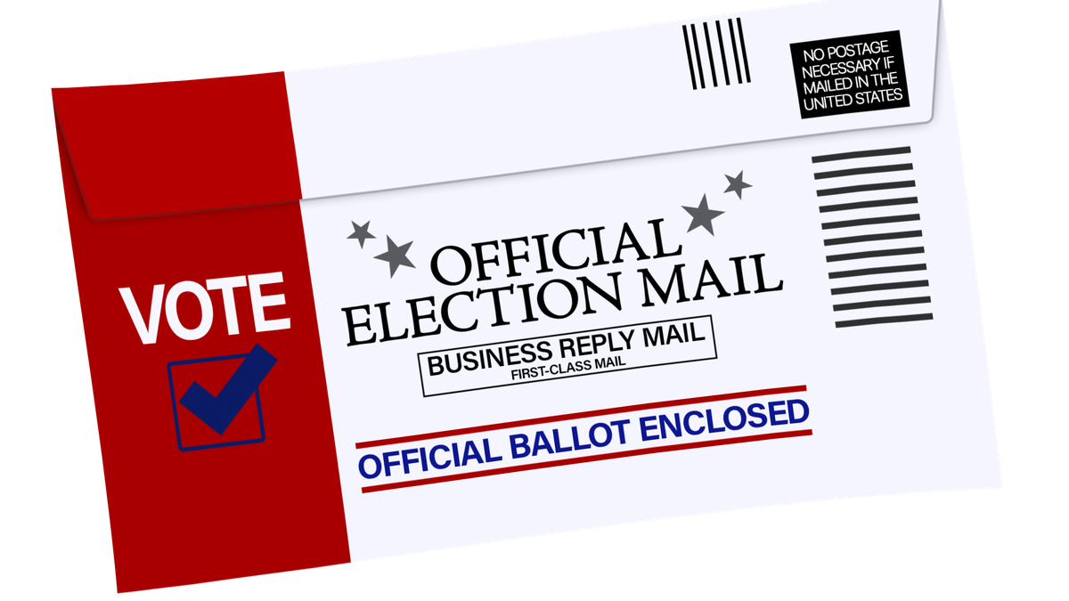 A contractor renovating a home in eastern Jefferson County found the ballots Thursday, news outlets reported. The ballots were intended for voters in the 40299 ZIP code and had not been filled out.