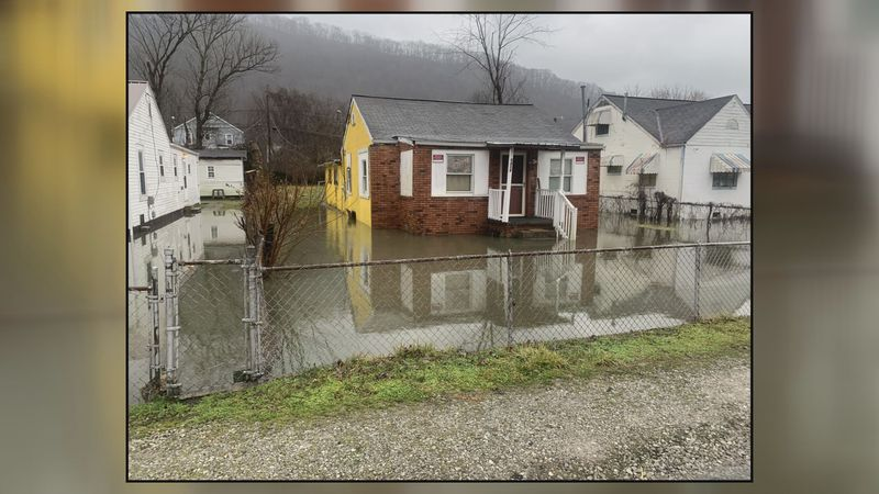 High water in Rand has been an ongoing issue for decades, but officials say a solution is...