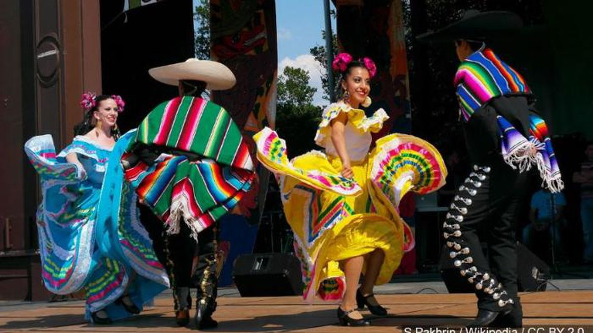 While more and more Americans take part in the festivities, few know what Cinco de Mayo commemorates. One survey found that only 10% of Americans could describe the holiday's origins. (Source: S Pakhrin / Wikipedia / CC BY 2.0)