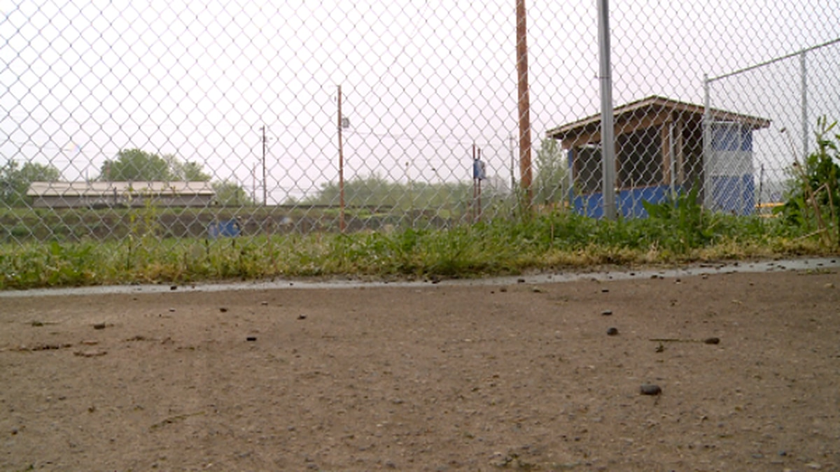 Coaches are hoping to use the Milton Little League field by this Summer.
