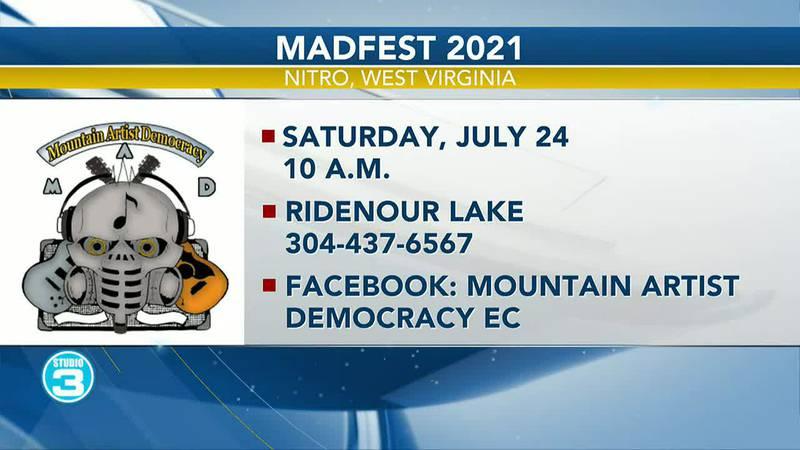 Madfest 2021