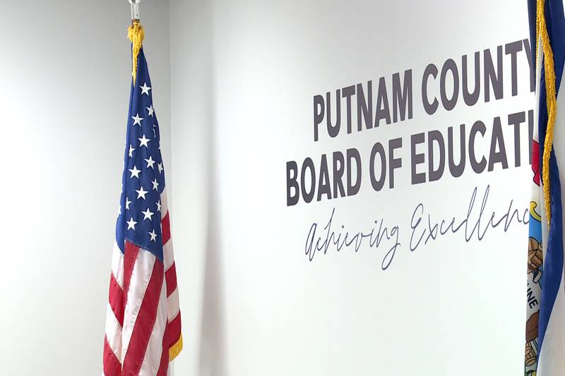 Putnam County Schools mask policy criticized by WVEA