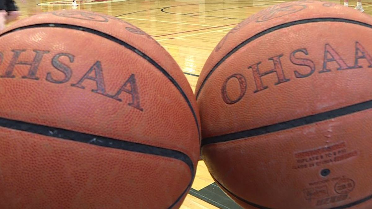 The Ohio High School basketball tournament begins this week across the state.
