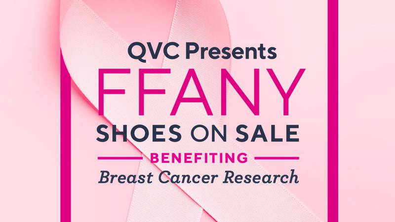 Extended opportunities to shop for the cause are available on QVC's digital platforms through...
