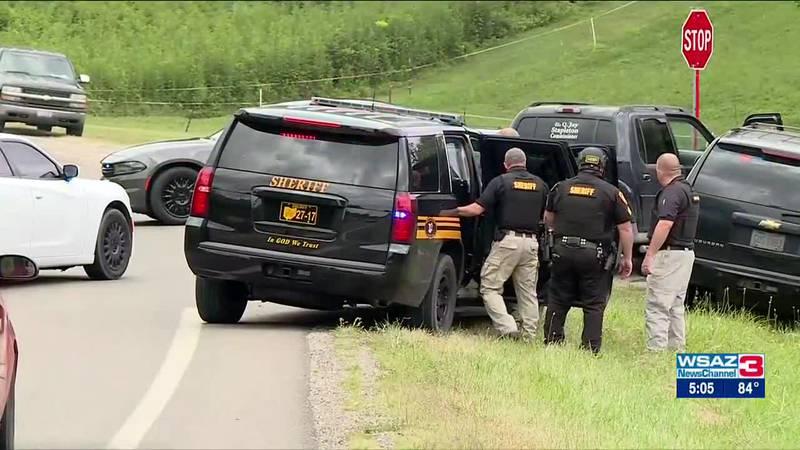 Gallia County shooting
