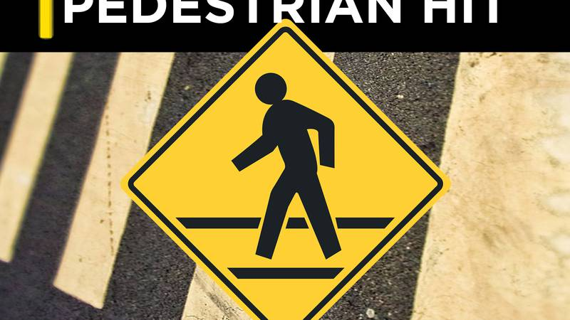 Pedestrian hit on N Highway 3 in Lawrence County, KY.