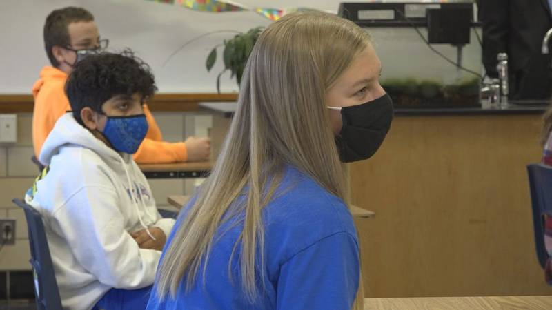 Ohio Schools | State strongly recommends masks for unvaccinated; no mandates