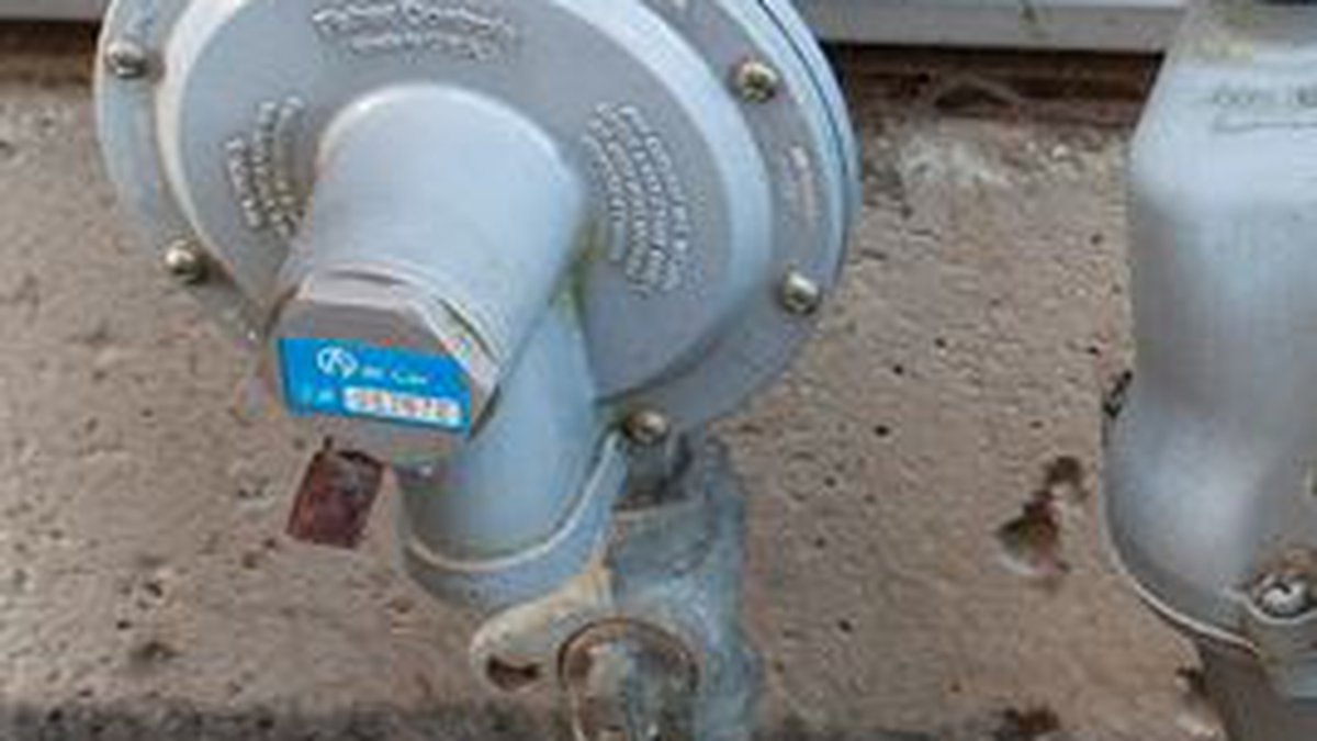 Columbia Gas customers in Kentucky could be facing a rate hike by early next year.