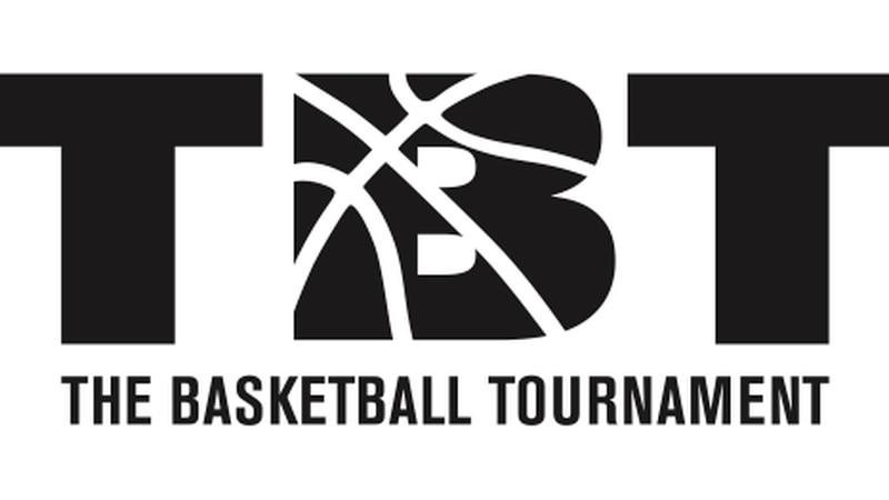 The Basketball Tournament logo.