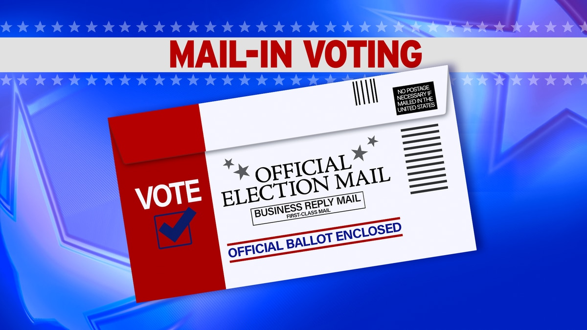 """Delays in the mailing of hundreds of thousands of absentee ballots across Ohio by a private vendor rocked by equipment challenges and overwhelmed by """"unparalleled volume"""" should be addressed by next week, officials said Friday."""
