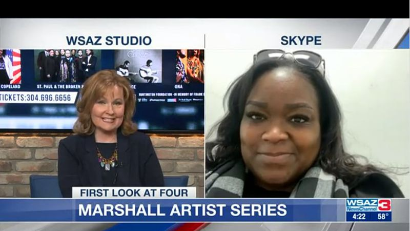 Shemekia Copeland, singer/songwriter, is a featured artist for the concert and she shares how...