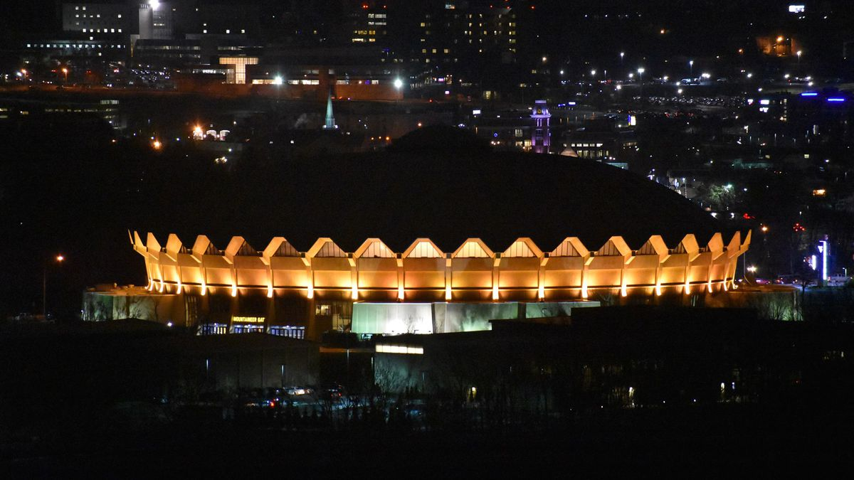 WVU officials say fans will be able to come back to the Coliseum for the men's basketball...