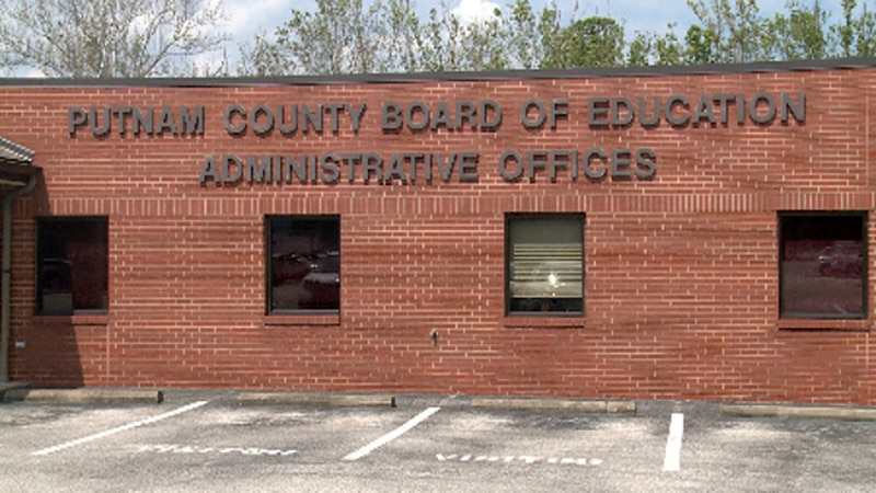 Putnam County School Board officials say 675 people responded to the survey.