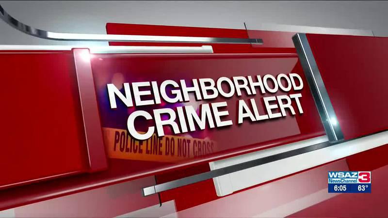 Putnam County Crime Alert