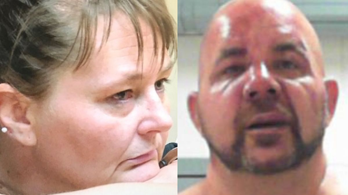 West Virginia State Troopers say Thompson and Richard Smith II had previously confessed to...