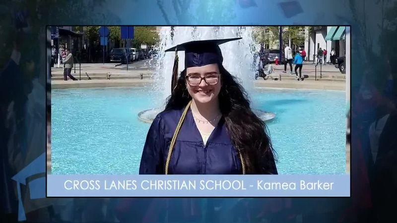 Best of the Class CROSS LANES CHRISTIAN_DAWSON BRYANT_EAST CARTER_EAST RIDGE