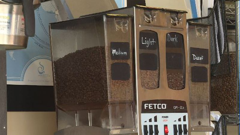 Owners at The Lofts Coffee Company in Portsmouth, Ohio, say they won't be making any capacity...