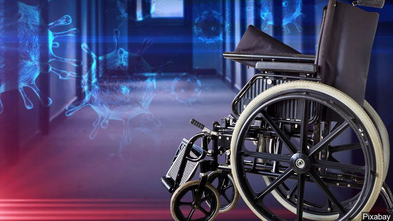 More than 40 residents and nearly 30 staff members at Mountain Manor of Paintsville are being...