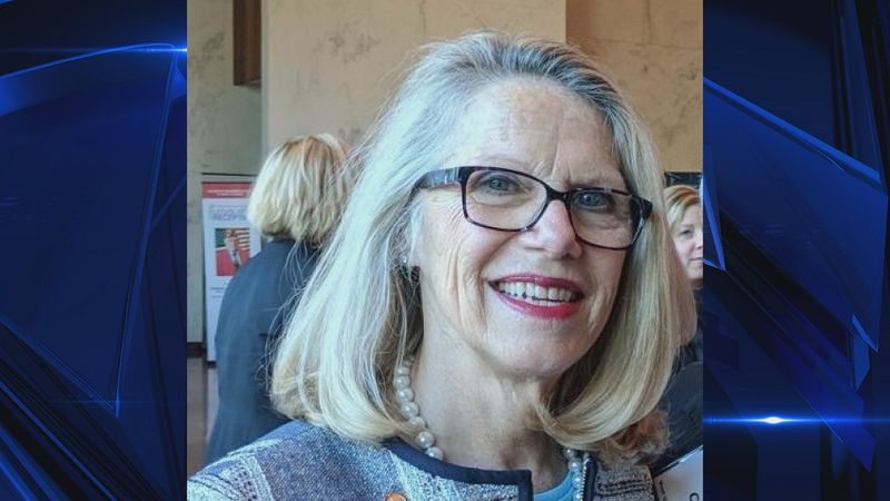 U.S. Rep. Carol Miller, R-W.Va., is the first representative from West Virginia to be appointed...
