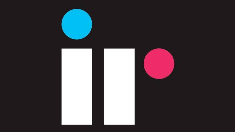 IR Logo (PRNewsfoto/IR)