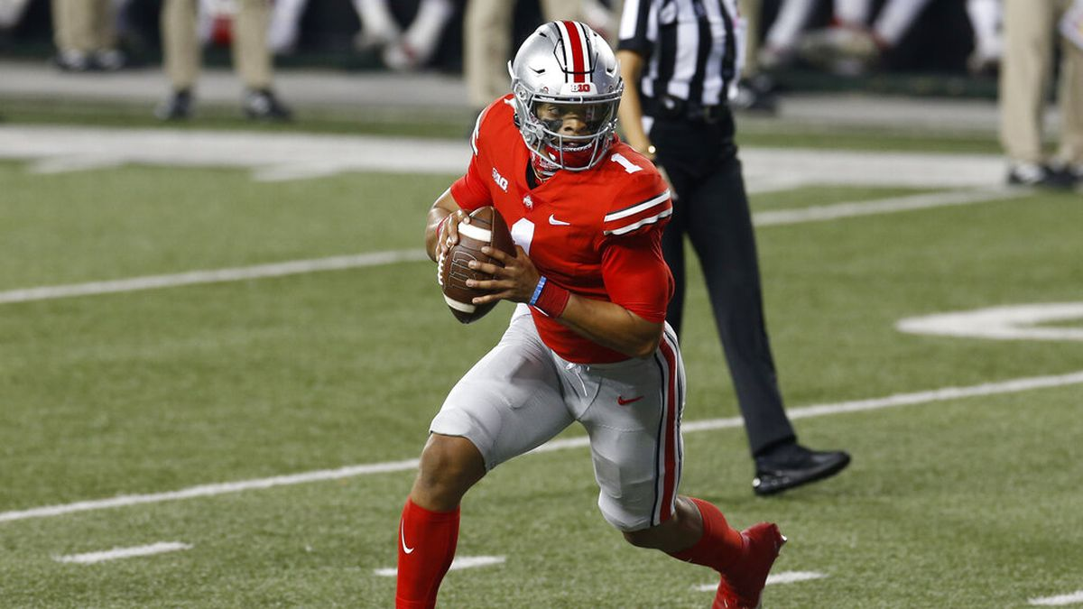 Ohio State wins Sugar Bowl (AP Photo/Jay LaPrete)