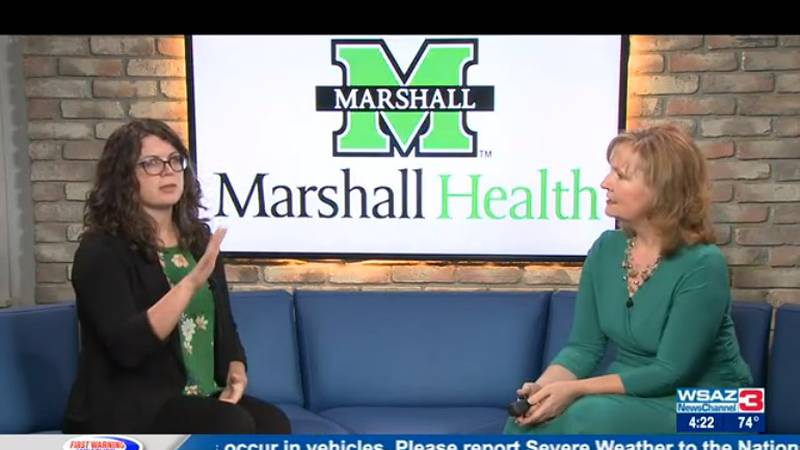 Dr. Jennifer Gerlach from Marshall Health talk about required vaccines for schools and the...