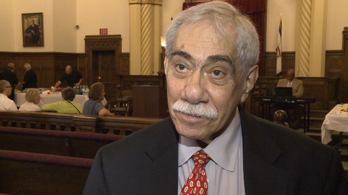 A former Kanawha County Circuit Court Judge has passed away.
