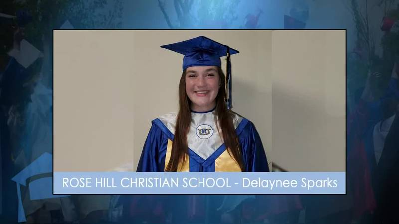 Best of the Class ROSE HILL CHRISTIAN_RUSSELL_SCIOTOVILLE COMMUNITY_SHADY SPRIN