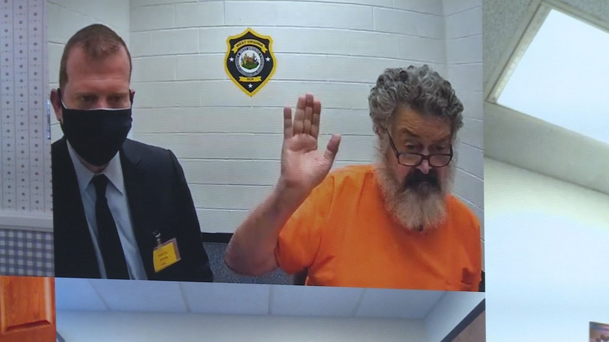 Bill Lester, 69, has plead guilty on a felony charge of attempting to commit fraudulent schemes...